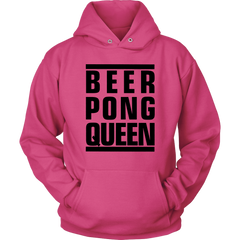Beer Pong Queen