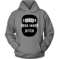 Conquer Your Inner Bitch