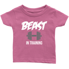 Beast In Trainning
