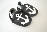 anchor baby shoes