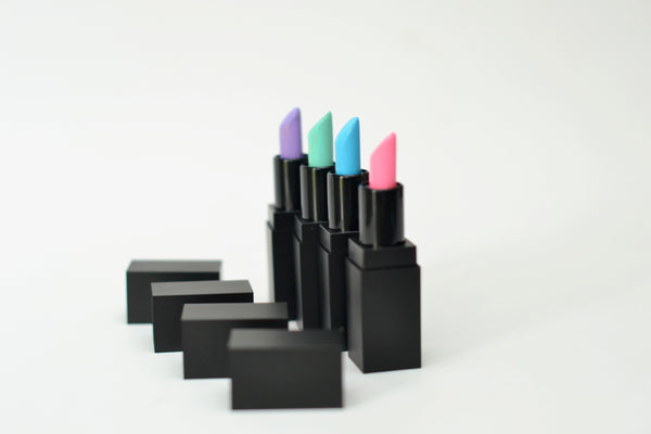 No mess pretend lipsticks set of 4