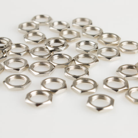 3.5mm Hex Nuts