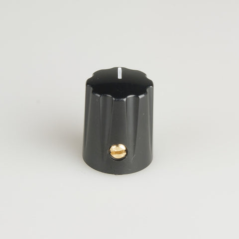 Mini Fluted Knob