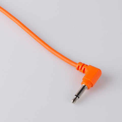 3.5mm Right Orange Crush