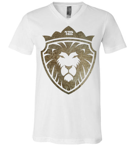 12 Lion of Gold (Unisex)