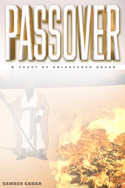 Passover & Feast of Unleavened Bread (Paperback)