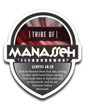 Manasseh Decal Black