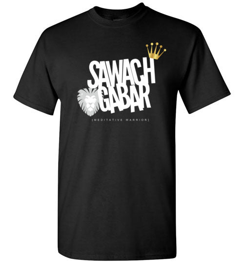 SAWACH BRAND SHORT SLEEVE UNISEX AND YOUTH