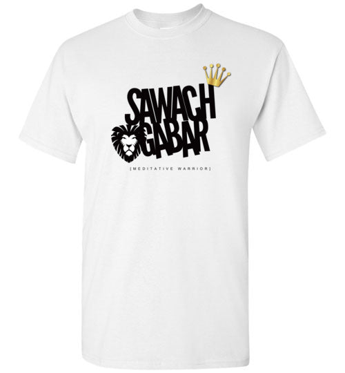 Sawach Brand Short Sleeve Unisex and Youth-B