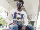 YASHAYA HAMASHIACH LONG SLEEVE-W