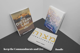 Keep The Commandments & Live Bundle