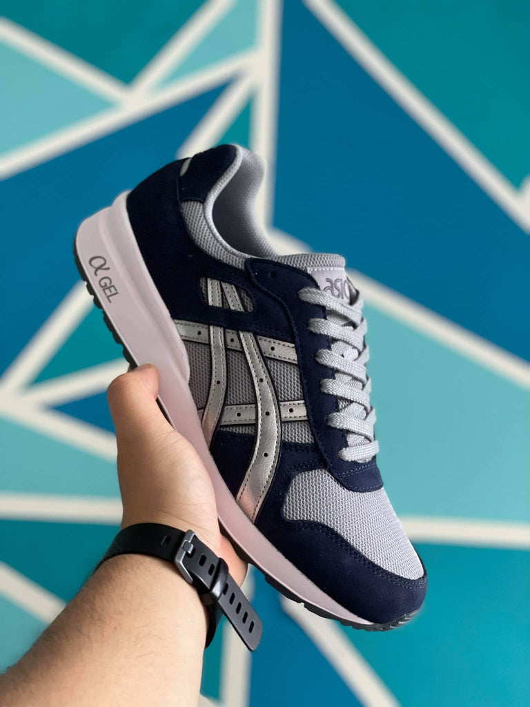 ASICS SPORTS STYLE GT-II MIDNIGHT/PURE SILVER