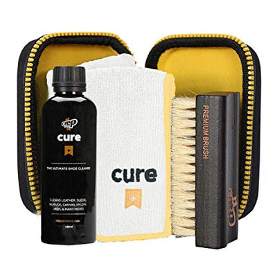 CREP PROTECT Cure - The Ultimate Sneaker Cleaning Kit
