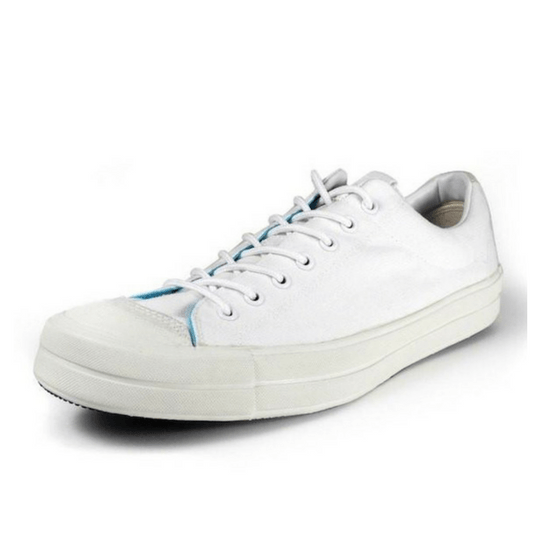 RFW TOKYO Bagel-Lo2 Canvas White - Concrete Jungle Sneakers Brunswick Melbourne