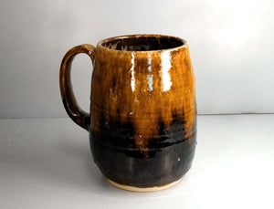 BeerStein by White Horse Pottery