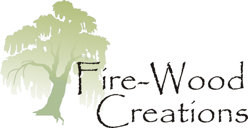 Fire-Wood Creations