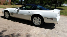 Load image into Gallery viewer, 1988 Chevrolet Corvette 35th Aniversary