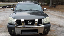 Load image into Gallery viewer, 2004 Nissan Armada Se Loaded