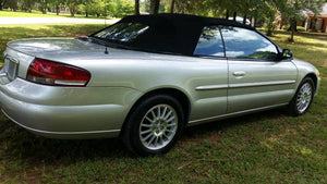 2006 Chrysler Sebring Convertible