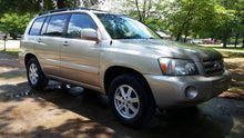 Load image into Gallery viewer, 2006 Toyota Highlander