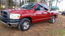 Load image into Gallery viewer, 2007 Dodge Ram ST Quad cab 2500