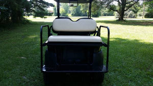 2010 Club Car Precedent 48 Volt *Lifted*