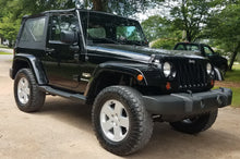 Load image into Gallery viewer, 2008 Jeep Wrangler Sahara 4x4