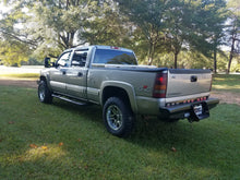 Load image into Gallery viewer, 2002 Chevrolet Silverado LT 2500 4x4