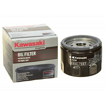 Kawasaki OEM 49065-7007 Oil Filter
