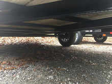 Load image into Gallery viewer, Chief Single Axle Utility Trailer