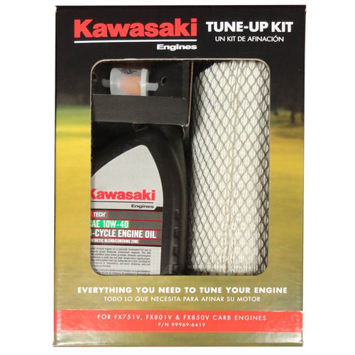Kawasaki OEM 99969-6419 Engine Tune-Up Kit