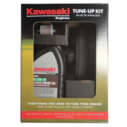 Kawasaki OEM 99969-6425 Engine Tune-Up Kit