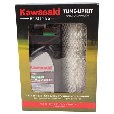 Kawasaki OEM 99969-6411 Engine Tune-Up Kit
