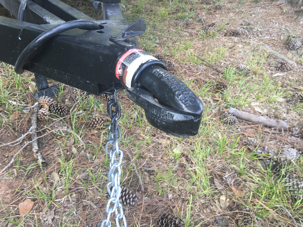 Bull Dog Hitch