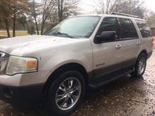 Load image into Gallery viewer, 2007 Ford Expedition XLT