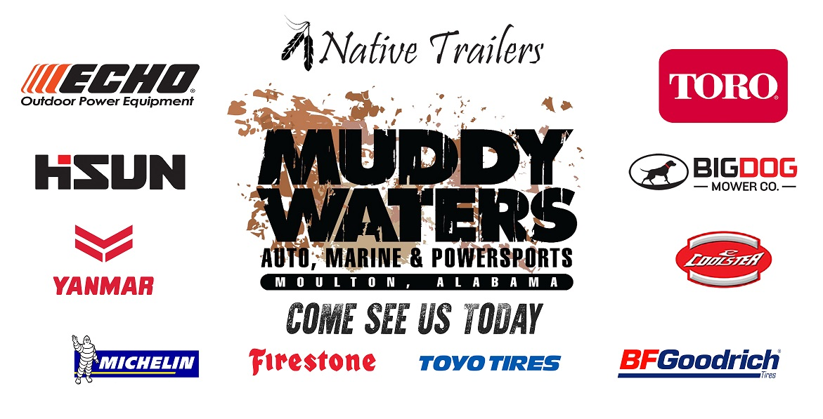 Muddy Waters Auto, Marine, & Powersports