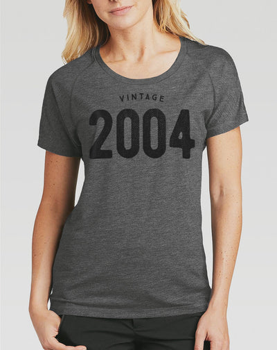 16th Birthday Shirt | Girl's Vintage Tee