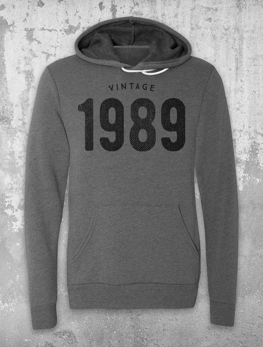 Birthday Shirts-Vintage 1988 Birthday Hoodie