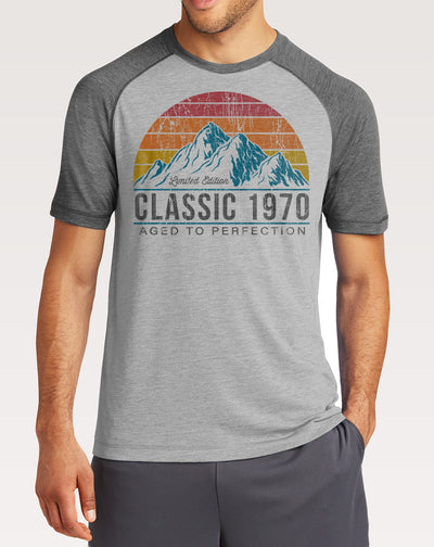 50th Birthday Shirt | Men's Classic T-Shirt