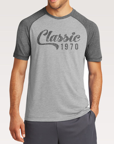 50th Birthday Shirt | Men's Classic Retro Tee