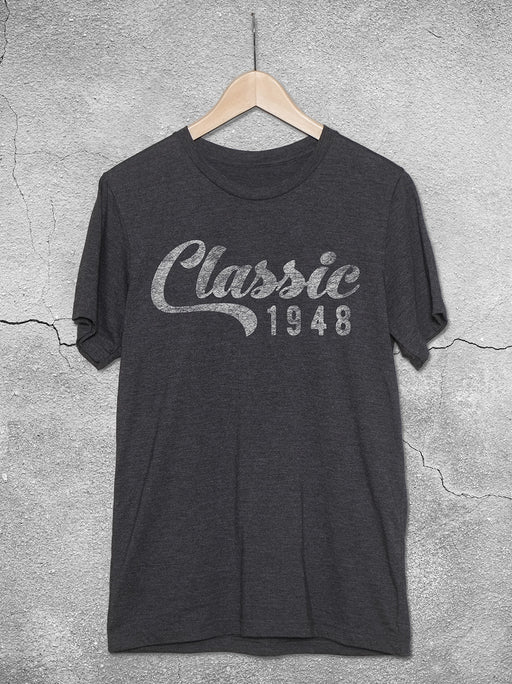 Classic 1948 T-Shirt - Hello Floyd Graphic Tees