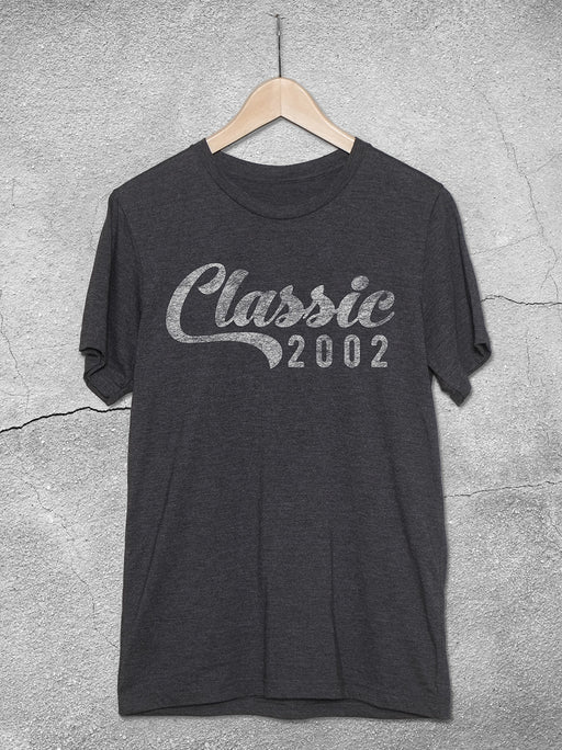 Birthday Shirts Classic 2002 T Shirt