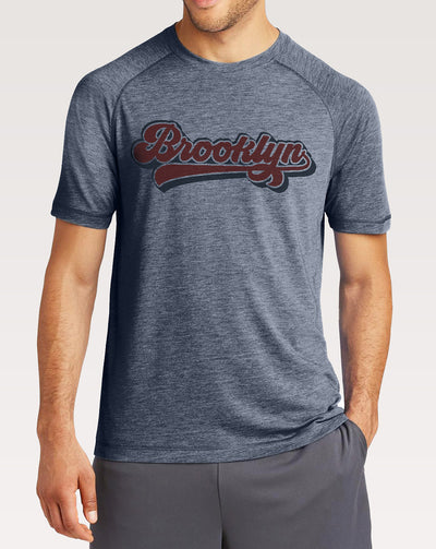 Brooklyn Performance T-Shirt