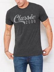 19th Birthday Shirt - Classic 2000 Graphic Tee