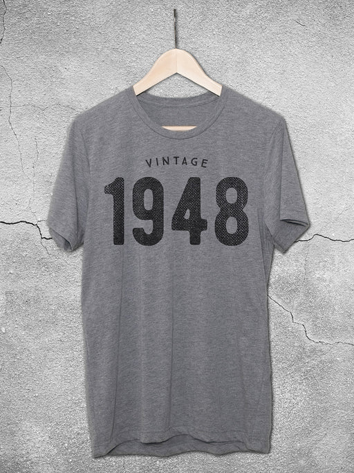Vintage 1948 T-Shirt - Hello Floyd Graphic Tees