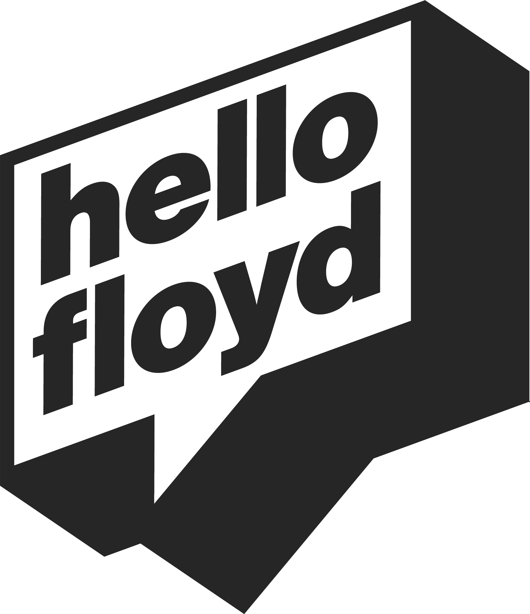Hello Floyd Graphic Tees