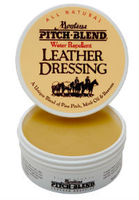 Montana Pitch Blend Leather Dressing 4oz