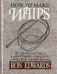 "Ron Edwards ""How to Make Whips"""