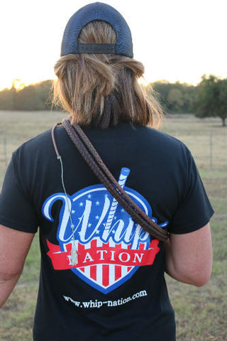 Whip Nation T-Shirt