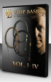 Whip Basics Compilation Volumes I-IV
